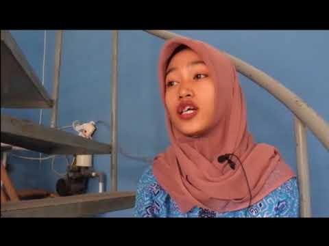 LP4Y Indonesia - Life Project Center Cilincing - LP4Y/Atmabrata