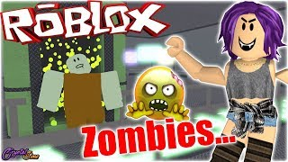 I CREATE MY OWN ZOMBIES EXERCISE ? INFECTION INC 2 ROBLOX ? CRYSTALSIMS