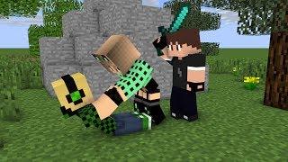 Top 1 life -  Minecraft Animation