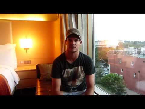 Clint McKay is back with SunRisers Hyderabad for CLT20 2013