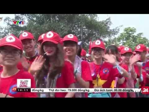 Du Khách Đi Lễ Đền Hùng Cần Lưu Ý  – Tin Tức VTV24