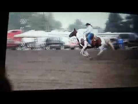 Cisco high school rodeo