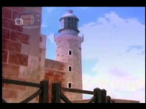 El Castillo del Morro - El Puerto de La Habana - Cuba