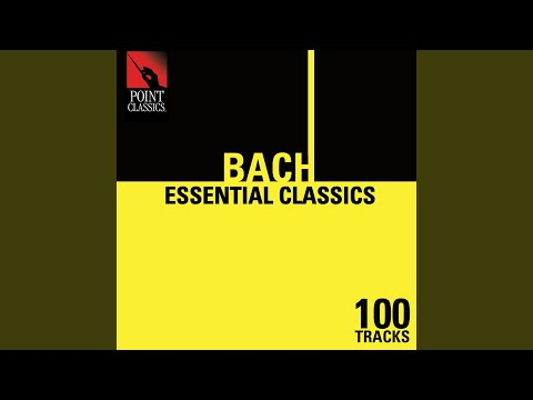 Orchestral Suite No. 1 In C Major, BWV 1066: II. Courante