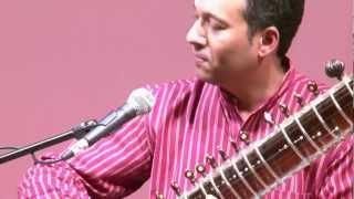 Hidayat Khan & Avirodh Sharma Performing Live at EIMA 2