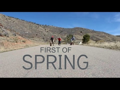 Session | First of Spring