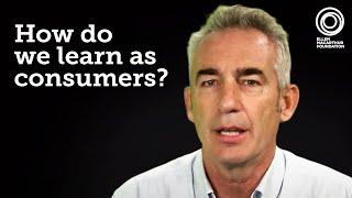 Tim Jackson - Economics of a circular economy