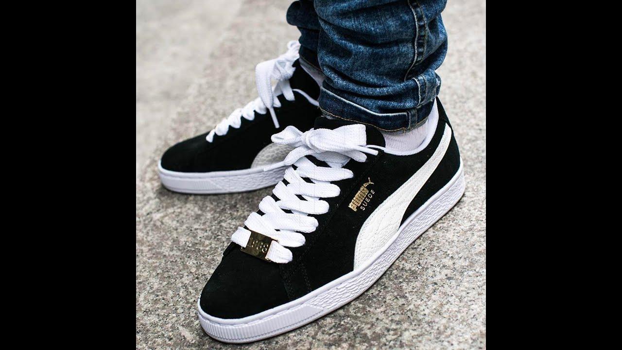 premium selection 6257e 31ec4 Unboxing Review sneakers PUMA Suede Classic BBoy Fabulous 36536201