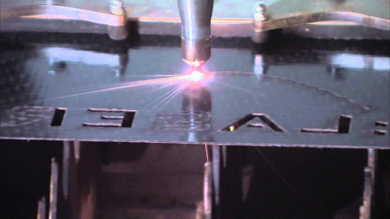 W Laser Laser Machine For Laser Cutting Composite