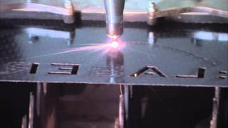 W:Laser - Laser machine for laser cutting composite materials