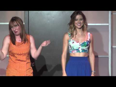 TMI Episode 07 with Elisabeth Hower