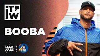 Gambar cover BOOBA : UN FEAT AVEC KAARIS APRÈS L'OCTOGONE?! • INTERVIEW