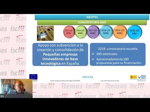 """11ª-píldora-investigadores-itemas:-""""financiación-y-estrategia-de-licencias"""""""