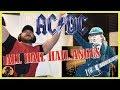 Gambar cover Angus is a Goofball! | AC/DC - Hail Caesar | REACTION
