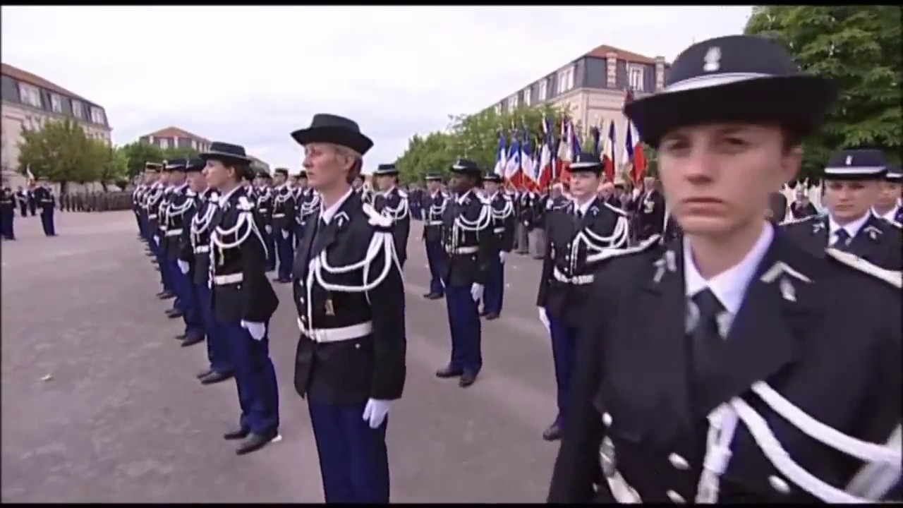 3 formation sous officiers gendarmerie nationale youtube - Grille salaire sous officier gendarmerie ...