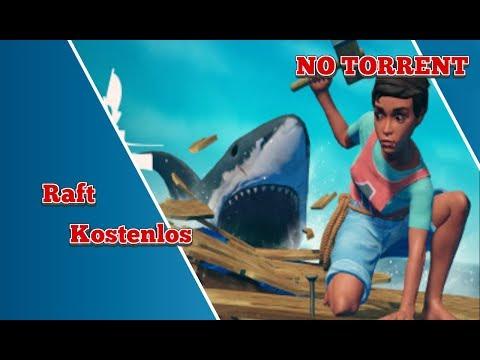 Raft | Free | Kostenlos | Downloaden | DEUTSCH!!!