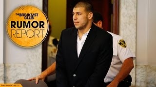 Aaron Hernandez Found With Bible Verse Written On His Forehead