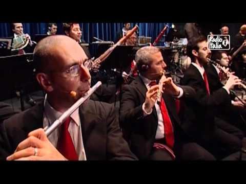 Modà - La notte ( concerto Sanremo)