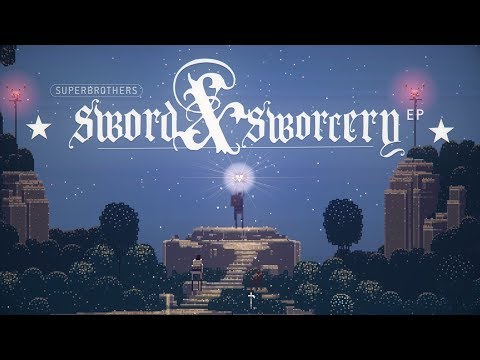 Superbrothers: Sword & Sworcery now on Nintendo Switch!