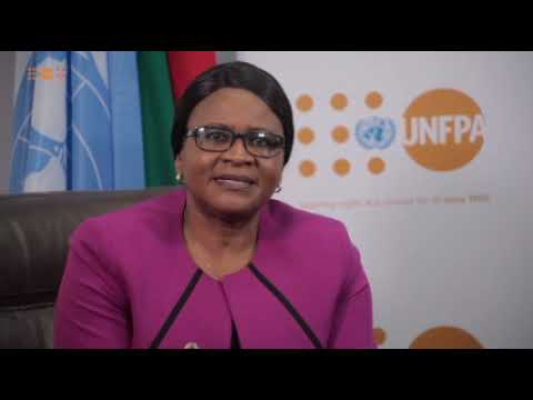 Zambia: Accelerating the Promise of ICPD: Cellular High