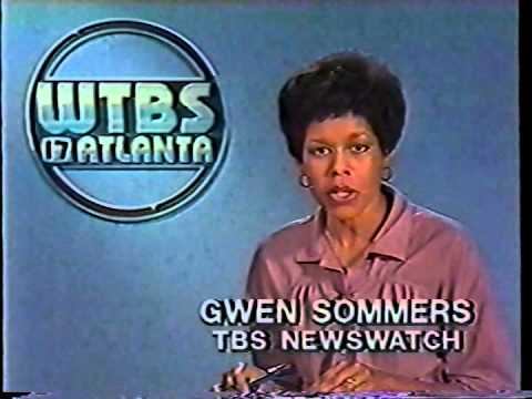 WTBS-TV From Late 1979