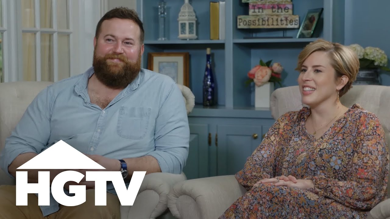 Tales from the Takeover: Episode 2 | Home Town Takeover | HGTV
