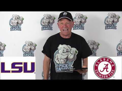 Alabama vs LSU 2/15/20 Free College Basketball Pick and Prediction CBB Betting Tips