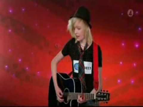 Idol 2008 - Johan Palm(hela)(Bra kvalité)