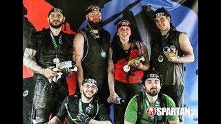 Spartan Beast Ohio 2018