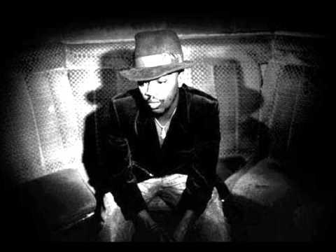 Anthony Hamilton- Better Days (Acoustic)