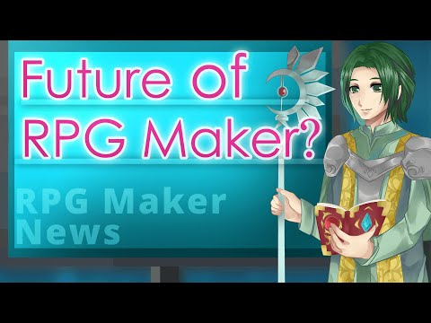30 More Years of RPG Maker!? MZ Editor Being Upgraded with User Feedback | RPG Maker News #104 |