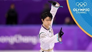 Yuzuru Hanyu - What