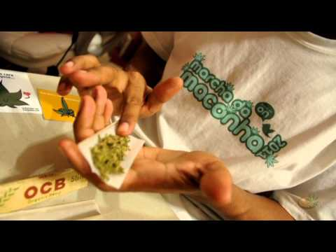 OCB Organic Hemp Slim - Roupinha Especial #42