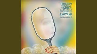 Layla (Live at LOCKN' / 2019)