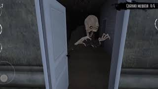 Eyes the horror game Игра глаза ужаса Приколы Баги Blooper