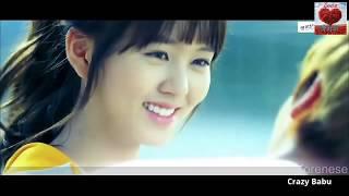 Mere Rashke Qamar - Best Love Song -Korean Mixed Full HD Video Song