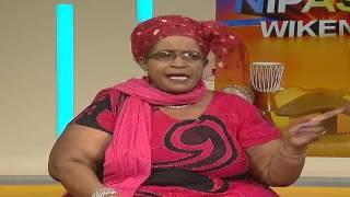 Bi Msafwari: Athari za siasa kwenye ndoa