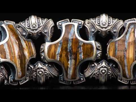 William Henry Men's Jewelry