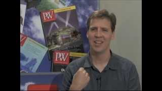 Interview: Jeff Kinney, #1 bestselling author of