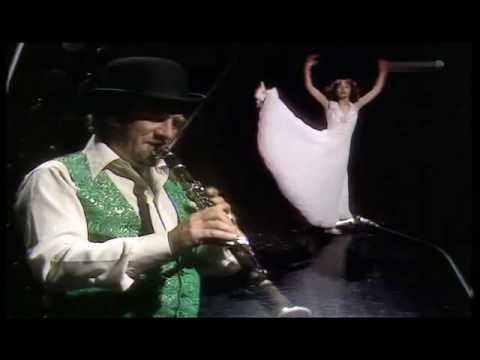 Mr. Acker Bilk - Aria 1976