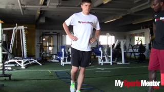 6 Coordination Exercises for Athletes