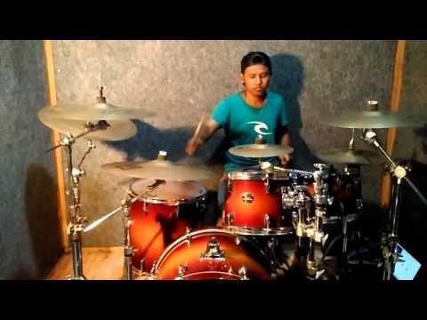 Cukup Siti Nurbaya - (Dewa19) Drum Cover