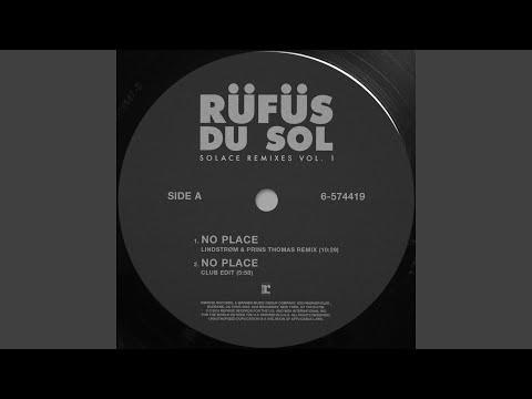 No Place (Club Edit)