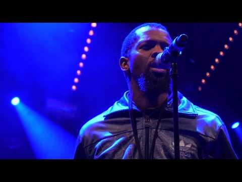 BCUC Live @ Roskilde Festival 2018