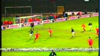 1998 (October 10) Poland 3-Luxembourg 0 (EC Qualifier).mpg
