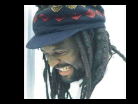Lucky Dube- Shembe Is The Way