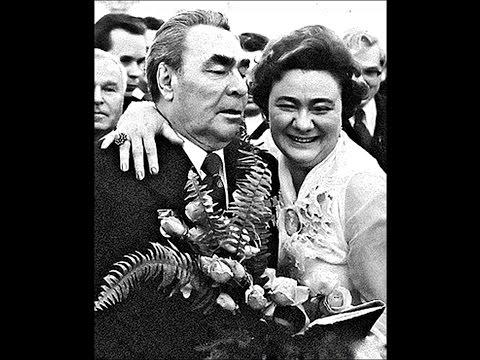Галина Брежнева - дочь Леонида Ильича Подробности жизний 1-й семьи СССР, фильм.