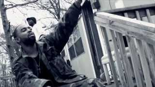 Prezidential ft Al Boogie - All Got Dam Day (Official Video)