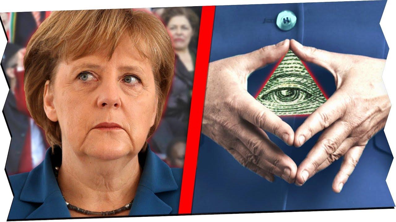 Merkel Freimaurer