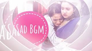 Yeh Un Dinon Ki Baat Hai (Ninaithale Inikkum) - Sad Bgm |Randeep Rai|Ashi Singh|